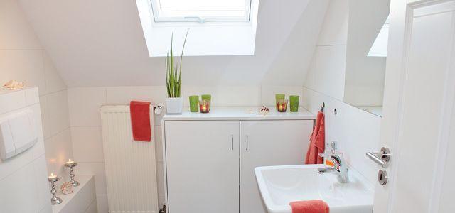 Bad streichen: Die besten Badezimmer-Farben - Utopia.de