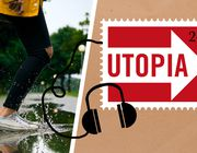 Utopia Podcast Resilienz