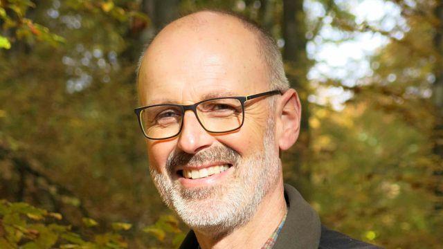 Förster, Autor und Baumliebhaber Peter Wohlleben engagiert sich seit über 30 Jahren für die Wälder.