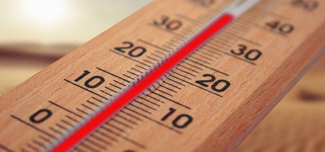 """Die Welt befindet sich laut UN-Chef António Guterres hinsichtlich der Erderwärmung auf einem """"katastrophalen Weg""""."""