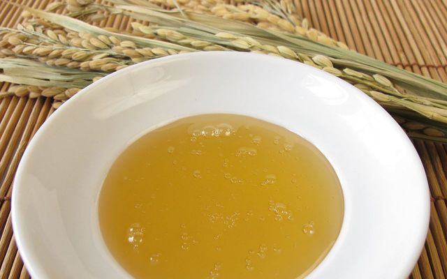 Rice syrup: a natural sweetener?