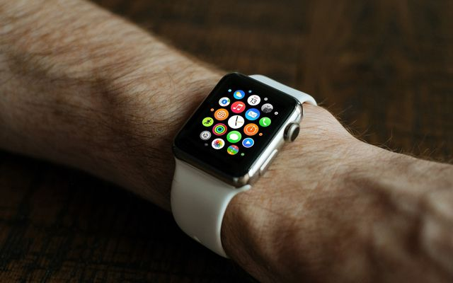Trends, die niemand mitmachen muss: Smartwatch