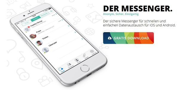 WhatsApp-Alternative Hoccer: Testsieger bei Stiftung Warentest