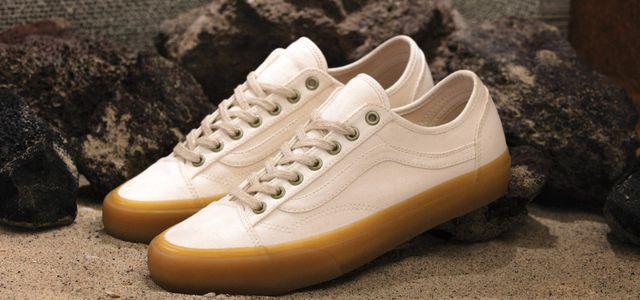 vegane nachhaltige Schuhe