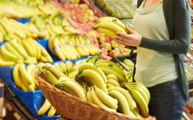 Fairtrade Produkte faire Bananen