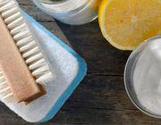 Soda: Das Hautmittel als Putzmittel