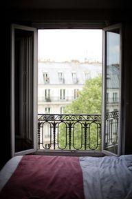Ein einziges offenes Fenster reicht für einen Besuch der Wanze aus.