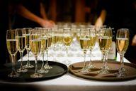 Alkohol wird im Körper mit einer Geschwindigkeit von 0,1 Promille pro Stunde abgebaut.