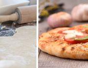 Pizza Pizzateig selber machen