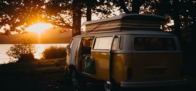 dispersed camping