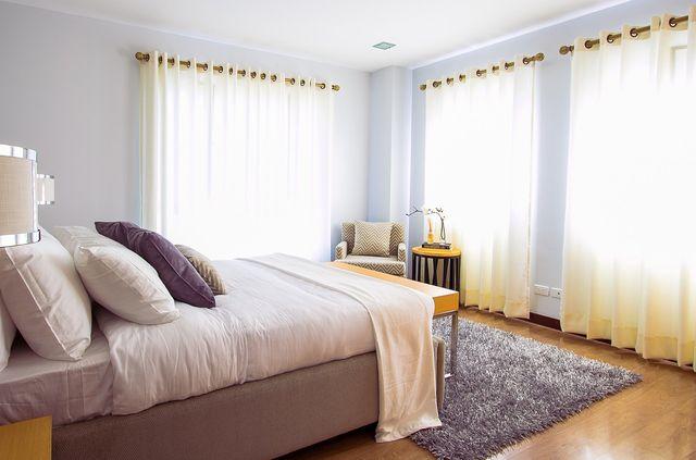Feng Shui Schlafzimmer Einrichten Nach Der Fernöstlichen