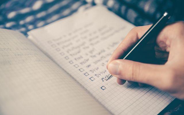 Finde heraus wo du dich in deiner Haushaltsplanung verbessern kannst