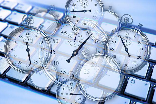 Zeitmanagement mit dem Pareto-Prinzip.