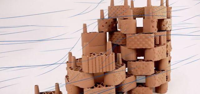 Ein Schweizer Unternehmen baut im 3D-Drucker ein Tonfundament für Korallenriffe.
