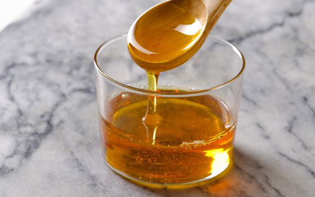 Sugar substitutes: agave syrup