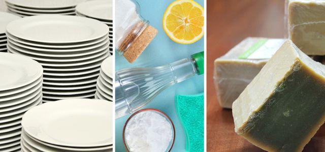 homemade dish soap – homemade dishwasher detergent