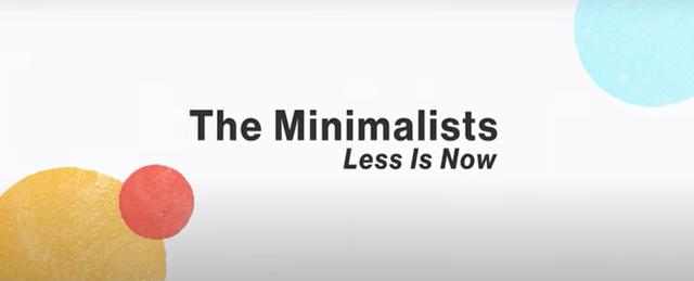 Weniger ist jetzt: In dieser Doku geht es um Minimalismus.