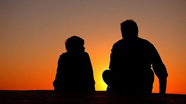 Sei dir für deine Psychohygiene dein bester Freund oder deine beste Freundin.