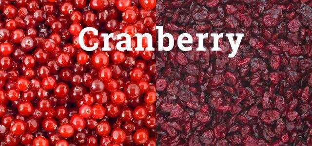 cranberry gesunde wunderbeere mit fragezeichen. Black Bedroom Furniture Sets. Home Design Ideas