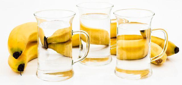 bananenwasser