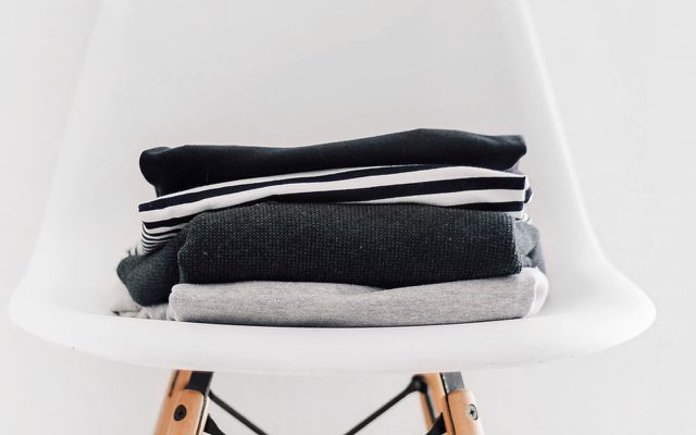Capsule wardrobe what is a capsule wardrobe minimalist organization
