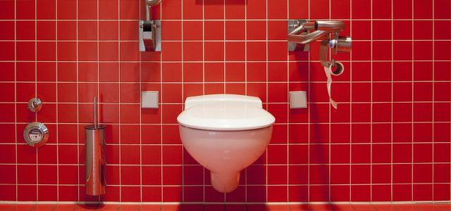 Toilette Verstopft Diese Hausmittel Losen Das Problem