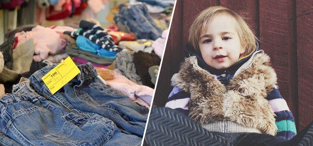 a2662aa482b264 Gebrauchte Kinderkleidung   Co.  die beliebtesten Online-Tauschbörsen