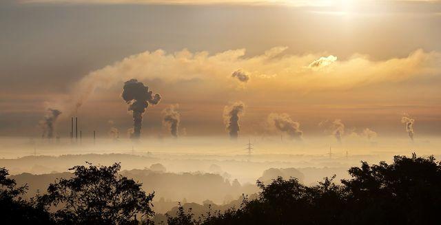 Ohne den Kohleausstieg ist das Zwei-Grad-Ziel kaum zu erreichen.