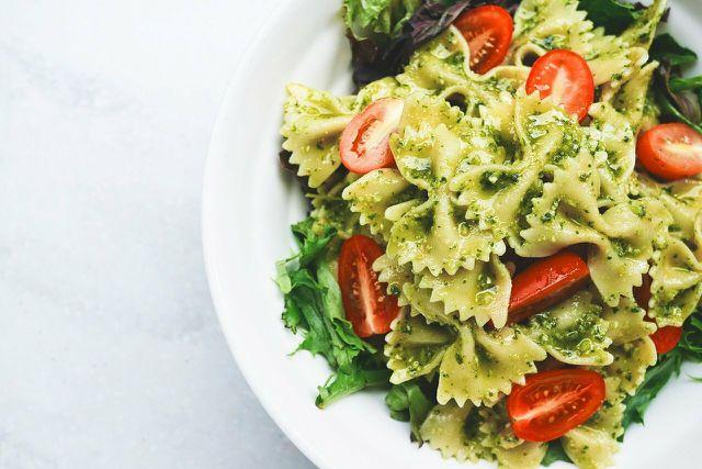 Veganes Pesto ist vielfältig.