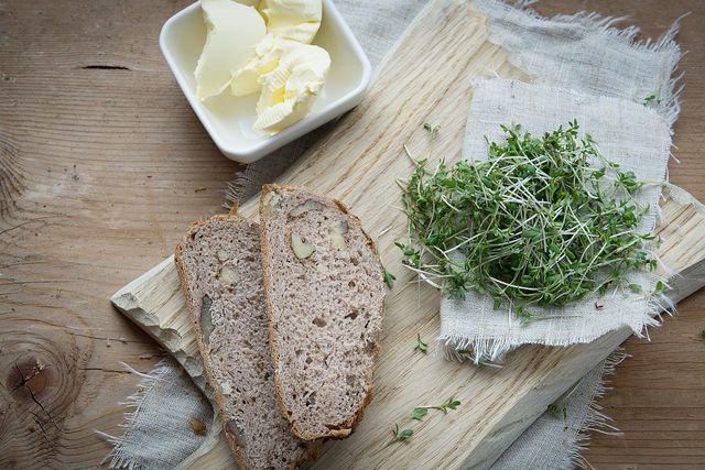 Vegane Butter steht der herkömmlichen Variante in nichts nach.