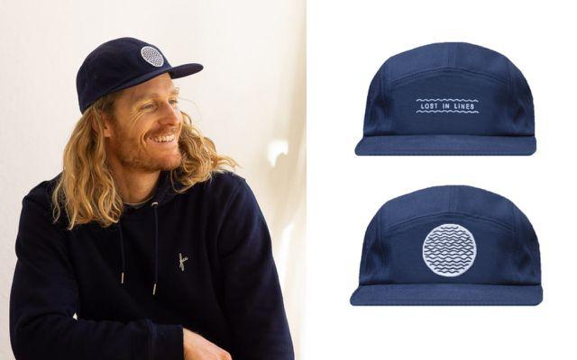 Nachhaltige Caps von Fuxbau