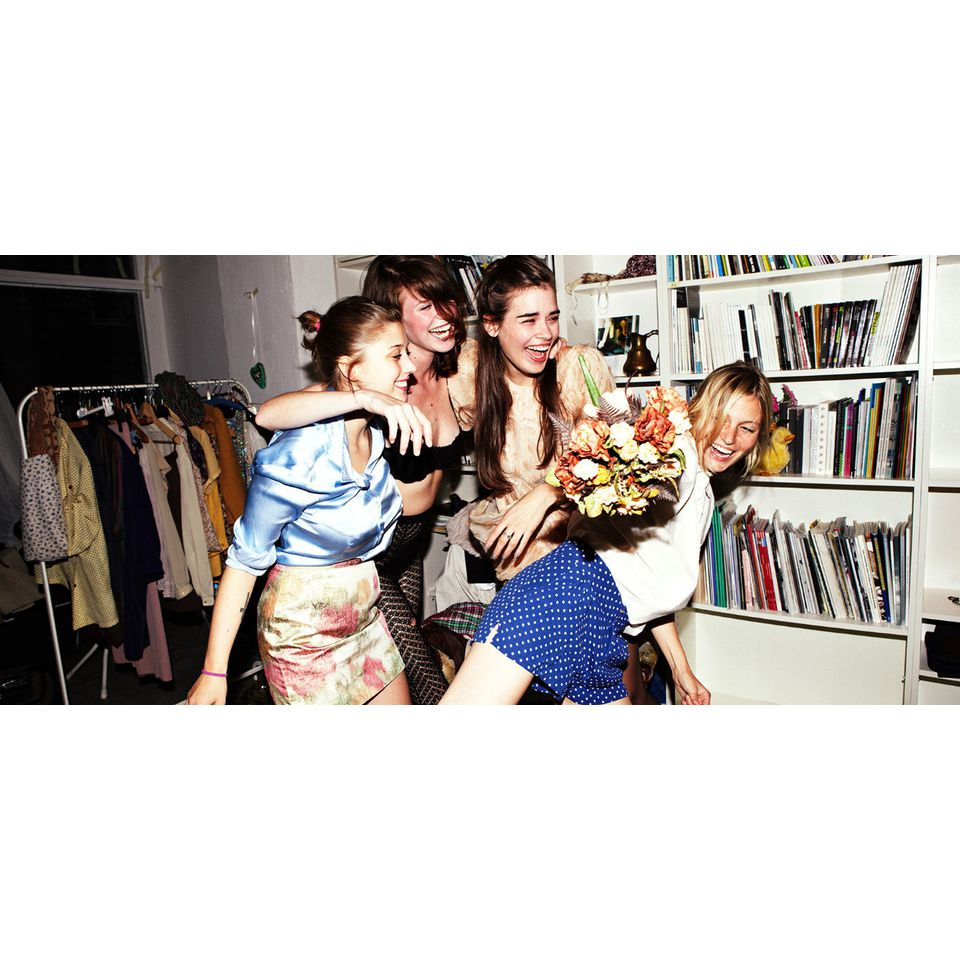 Kleiderei Kilenda Co Kleidung Leihen Statt Kaufen