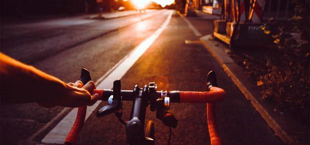 Radverkehr für Klimaschutz