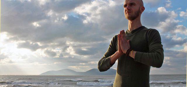 Sonnengruß Yoga