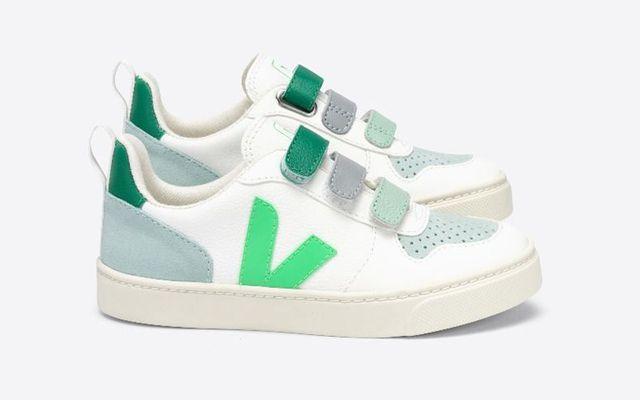 Kinder-Sneaker von Veja