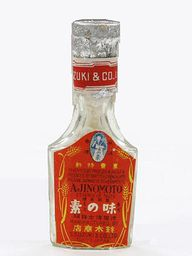 """Der Geschmacksverstärker Glutamat wird in Japan als """"Ajinomoto"""" verkauft."""