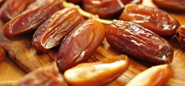 Datteln als veganer Honig, Honigersatz, Honig vegan
