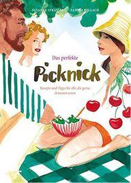 Rezpte für das perfekte Picknick