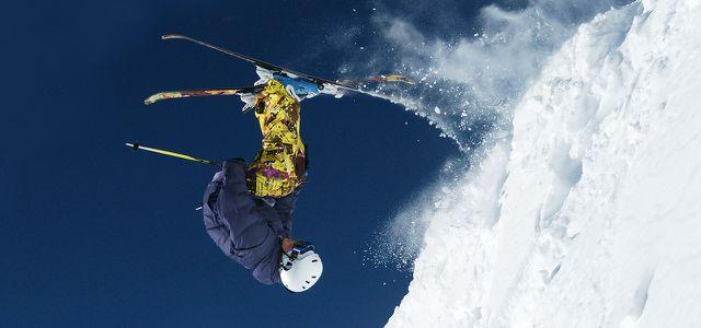 Nachhaltige Snowboard- und Skibekleidung