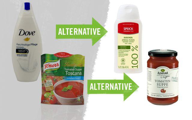 Palmöl Alternativen