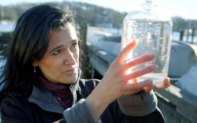 TV-Tipp: Mikroplastik im Meer