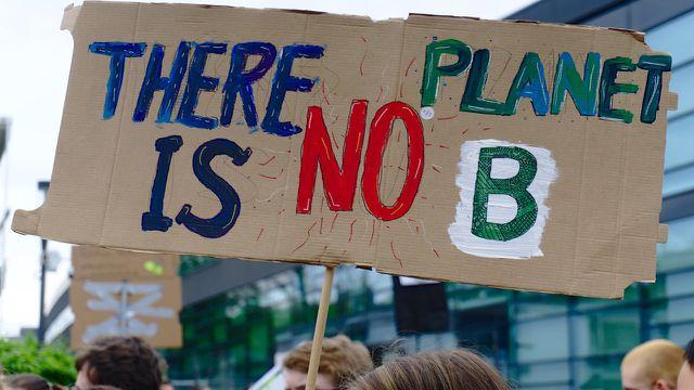 Arbeitnehmer dürfen beim Klimastreik nicht einfach schwänzen