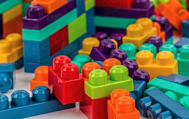Auch Organisationen wie Oxfam freuen sich über eine Spielzeugspende.