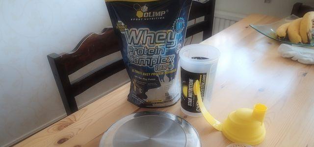 Ein Proteinshake nach dem Training ist unnötig.