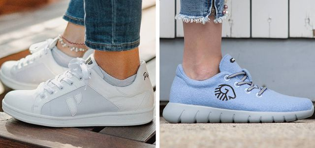 Fair Fashion: Das sind die neuen Trend Sneaker