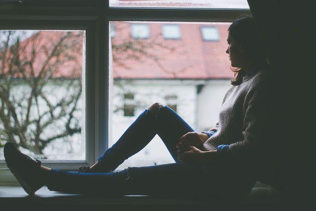 Mangel von Vitamin B6 kann auch Depressionen verursachen