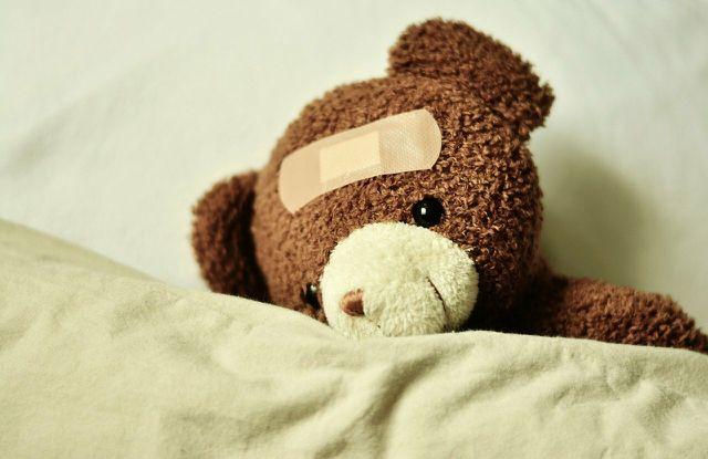 Negative Gedanken können dich auf Dauer krank machen.