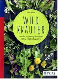 Wildkräuerpicknick - Natur pur