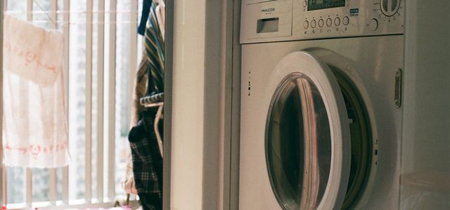washing machine smells stink odor how to clean your washer naturally