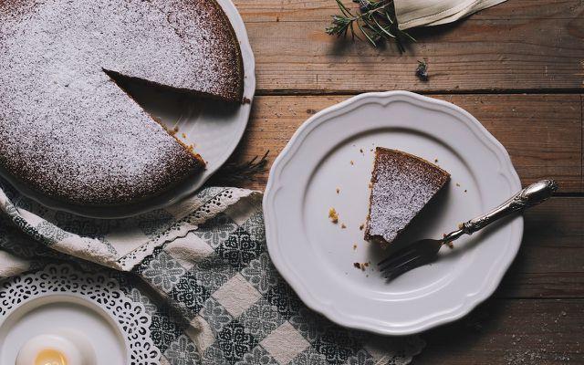 egg-free cake